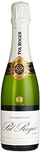 Pol Roger Champagne Brut Réserve (0,375L) (1 x 0.375 l)