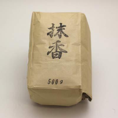 抹香(紙袋入)500g まっこう 梅栄堂 ばいえいどう 822