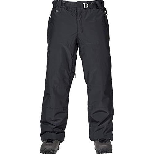 L1 Premium Goods Aftershock Pant Pantalón De Snowboard para Hombre, Black, L