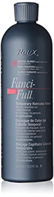 Roux Fanci-full Rinse, 56 Bashful Blonde, 15.2 Oz