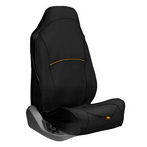 Kurgo CoPilot -Sitzbezüge Auto für Schalensitze - lebenslange Garantie