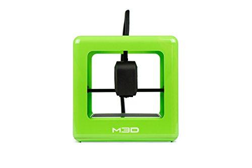 M3D Il Micro stampante 3D-verde
