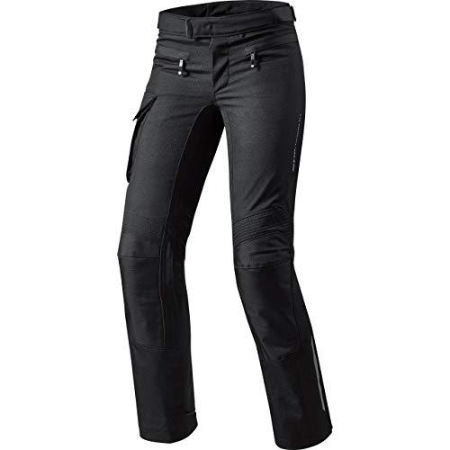 Revit Hose Enterprise 2 Damen, Farbe schwarz, Größe 42 lang