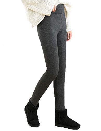 Hezeisoar Leggings Elastische Hosen Mädchen
