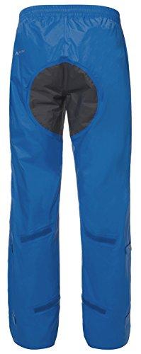 Vaude Herren Drop Pants II Hose Radiate Blue S - 2