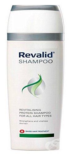 250ml Hair Loss Treatment Shampoo REVALID (dercos,aminexil). VERY EFFEVTIVE !!!
