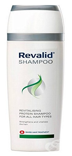 250ml Hair Loss Treatment Shampoo REVALID (dercos,aminexil). VERY EFFEVTIVE !!!