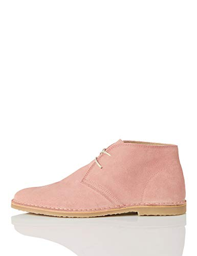 find. Desert Boot, Desert Boots, Pink (Pink), 37 EU (4 UK)