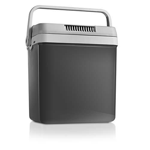 Tristar KB-7540 Koelbox Volume: 40 liter. Eén maat zwart/grijs
