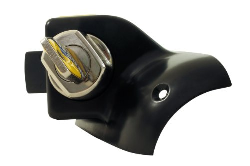 Heosafe Riegelschlösser Fahrerhaustüren Fiat Ducato ab 2006 abschließbar