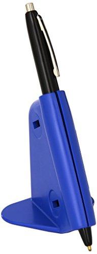 SP Ableware 735081000 Maddak Ableware Steady Write Writing Instrument, Blue, Universal