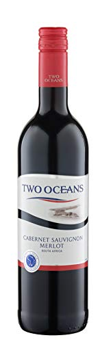 Two Ocean Cabernet Sauvignon Vineyards Trocken (1 x 0.75 l)