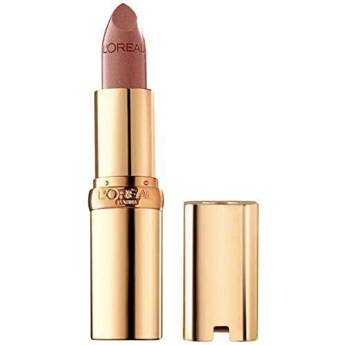 L'Oreal Paris Colour Riche Lipstick, Sandstone, 1 Count