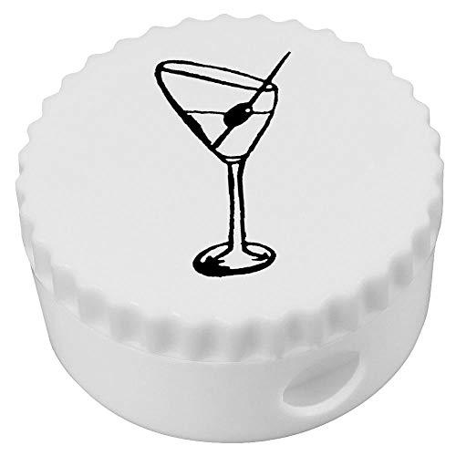 Azeeda 'Cocktailglas' Kompakt Spitzer (PS00015986)