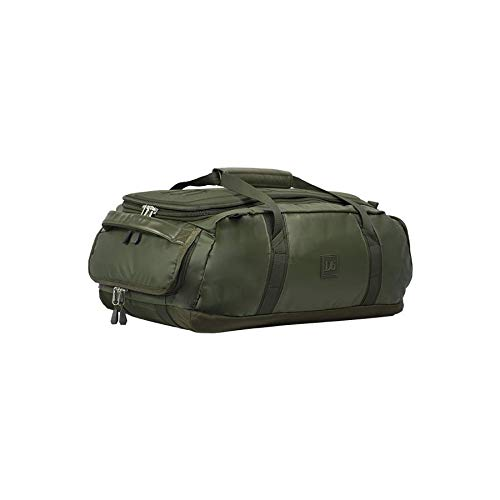 Douchebags The Carryall 70L Sac Dos Mixte, Vert (Pine Green), 60 Centimeters