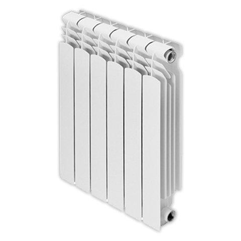 Cointra orion hp 600: Radiador aluminio
