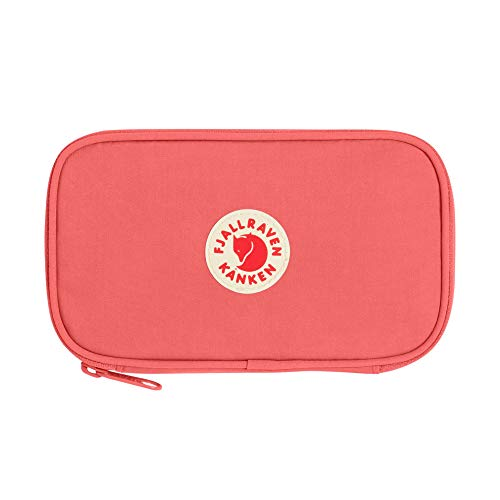 Fjällräven Kånken Travel Brieftasche Münzbörse, 19 cm, Peach Pink