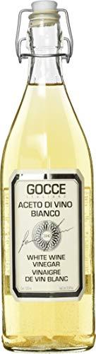 Gocce Aceto di Vino Bianco, 1000 ml