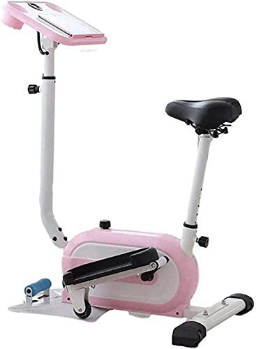 Pequeña máquina elíptica Mini Home Gym Habitación para artefactos para la Herramienta de Carreras de pérdida de Peso Interior Equipo de Deportes de Estufa Lenta