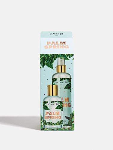 Skinnydip Set de regalo de fragancia Palm Spring