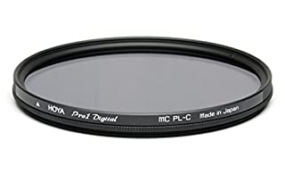 Hoya Pro 1 Digital Circular PL - Filtro Polarizador (77 mm), Montura Negra (B000KKVFD6) | Amazon price tracker / tracking, Amazon price history charts, Amazon price watches, Amazon price drop alerts