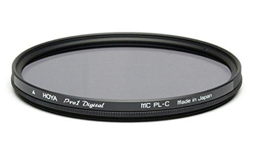 Hoya Pro1 Digital Circular PL 77mm Polarising camera filter 77mm