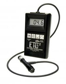 MDC PMC-54372 Electronic Paint Thickness Gauge