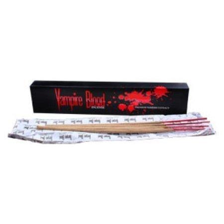 Sage Cauldron Vampire Blood Incense