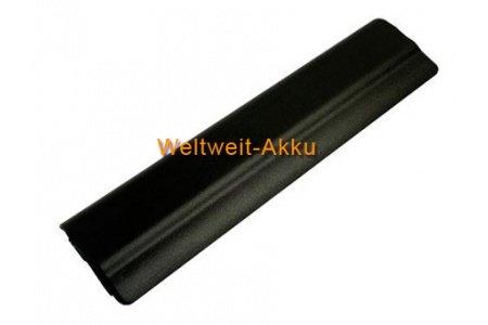 11,10V 4400mAh Li-Ion Batterie de remplacement pour MEDION Akoya Mini E1311, Akoya Mini E1312, Akoya Mini E1315, MD97125, MD97127, MD97690
