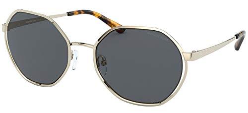 Michael Kors Mujer gafas de sol PORTO MK1072, 101487, 57