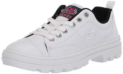Skechers Roadies-True Roots Damen-Sneaker, Weiá (weiß), 39 EU