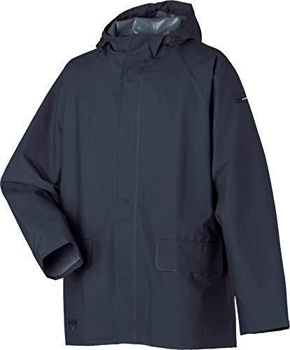 Helly-Hansen Men's Workwear Mandal Jacket, Classic Navy - 2XL