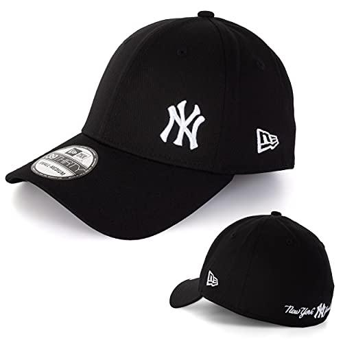 New Era 39THIRTY Cap -Baseball Caps -393 -MLB -NFL -NBA -Chicago Bulls -Lakers -Raiders -Yankees -Dodgers -Chiefs -Buccaneers -Saints -Sox -49ers (New York Yankees, S, s)