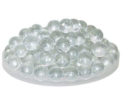 Parent-Panacea Product Clear marbles