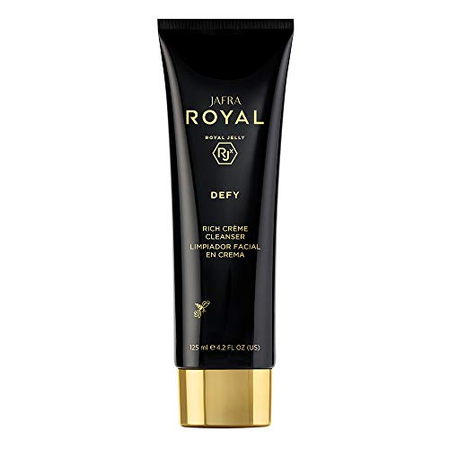 Jafra Crema limpiadora Royal Defy