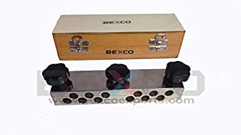 BEXCO 12 Hole 2 gms Suppository Mold 12 hole mould