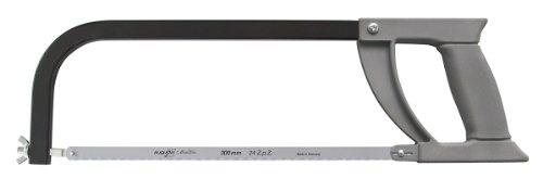 Augusta Scie à métaux 300 mm Fur en fer et de métaux non ferreux, 209 310 300 AMA