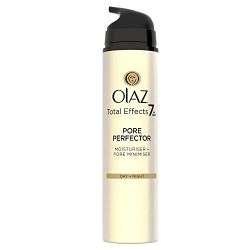 Olaz Total Effects 7in1 Perfezionatore pori Crema giorno e notte 50 ml