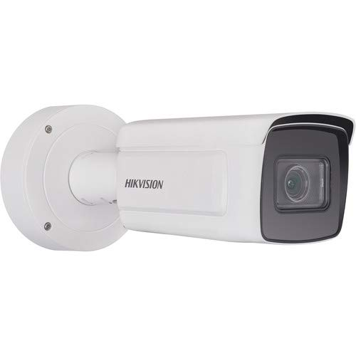 Buy Discount HIKVISION | DS-2CD5A46G0-IZHS | 4MP Outdoor Network Bullet Camera with Night Vision & 2.8-12mm varifocal Lens, IP67 Weatherproof, RJ45 Connection