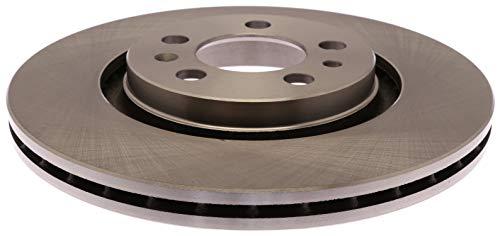ACDelco Silver 18A942A Front Disc Brake Rotor