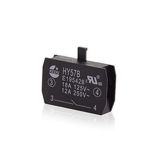 Hängetaster Kontakte für JSJHD03-01 Schließer 1NO einstufig