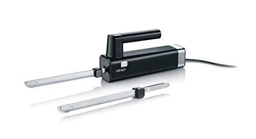 7. Cuchillo eléctrico Graef EK502EU
