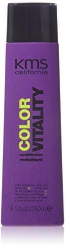 KMS Couleur Vitality Conditioner pour Unisexe 8.5 oz 251.38 ml