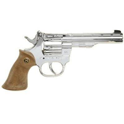 Schrödel - 2052549 - Pistolet - Colt 100 Coups - Kadett Silber - 19 Cm