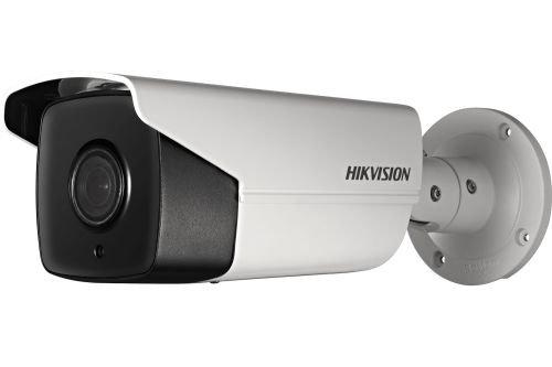 Hikvision Digital Technology-DS-2CD4A26FWD IZHS-Telecamera di sorveglianza IP, per esterni, Bullet, fili, SD (TransFlash, SDHC, MicroSDXC, Nero, Bianco)'