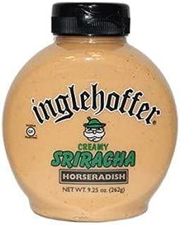 Inglehoffer Creamy Sriracha Horseradish 262g