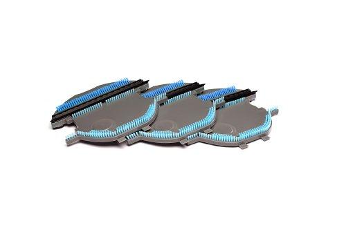 Accessoire iRobot Scooba 230 - Plaque de 3 Brosses