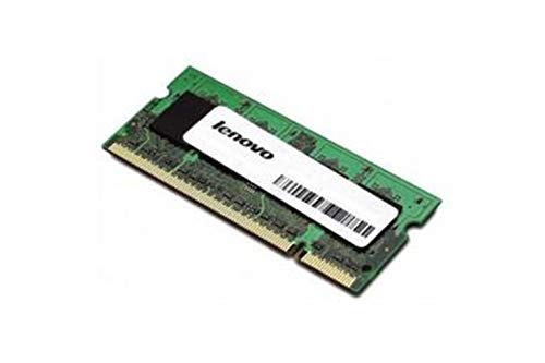 Lenovo - DDR4-8 Go - SO DIMM 260 broches - 2400 MHz / PC4-19200 - 1.2 V - mémoire sans tampon - non ECC - pour IdeaPad L340-15IRH Gaming, S145-14, S145-15, Legion Y540-15, Y7000 2019, Y7000 2019 PG0