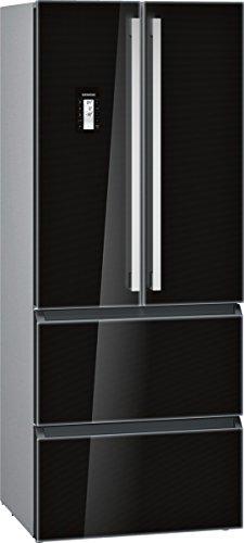 Siemens KM40FSB20 iQ700 Kühl-Gefrier-Kombination / A+ / 191,1 cm Höhe / 379 kWh/Jahr / 106 L Gefrierteil / no Frost