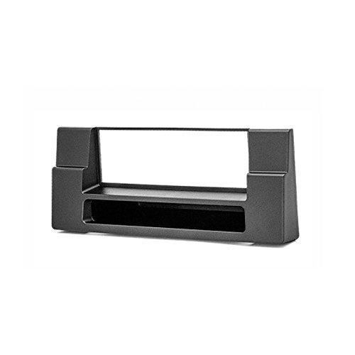 carav 11-012 auto radio stereo adattatore DVD kit di installazione circondato Trim Dash per serie (E39), X5 (E53) plancia Trim con 182 * 53 MM